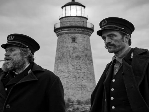 The Lighthouse: An Original Mixture Of Pain, Fear And Nightmare