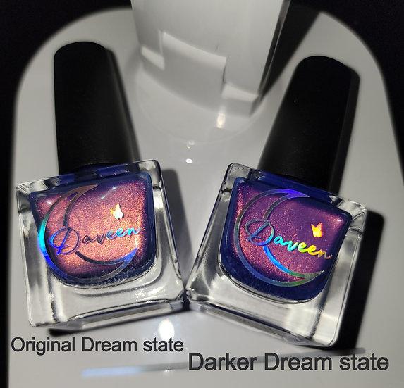 Darker Dream state