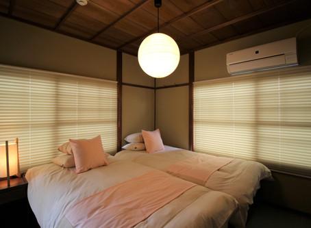 シングル、カップルにオススメ「Sakura」のお部屋紹介です。