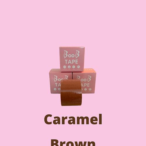 Caramel Boob Tape