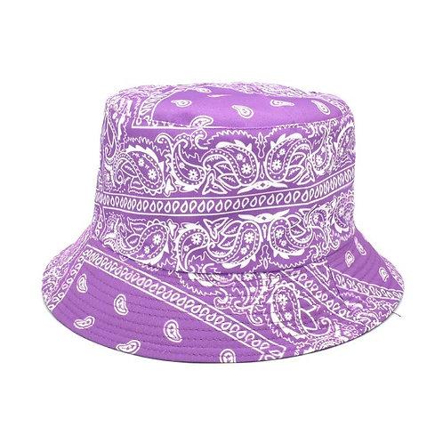 Deja Hat in Lavender