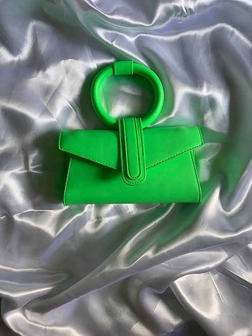 Kei- Neon Green