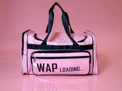 WAP Spinnanight Bag