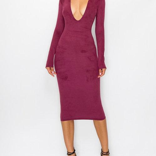 Bawdy Dress