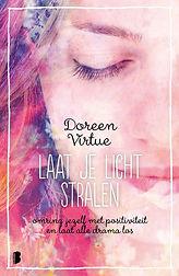 Laat je licht stralen Doreen Virtue Vrou