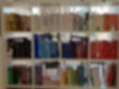 bibliotheek 7 inspirerende boeken natash