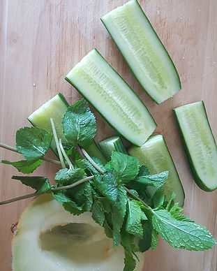 Budgettip shine natasha dewulf groenten