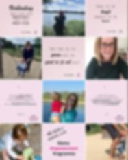 Instagram Vrouwengeluk Natasha Dewulf.pn