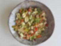 gezond koken geen tijd natasha dewulf vr