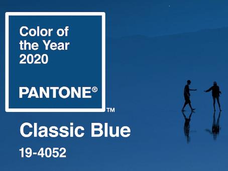 2020 Yılının lider rengi