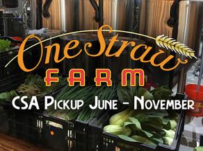 One Straw Farm