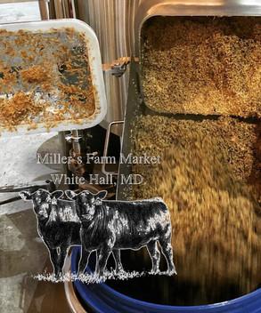 The Miller's Farm