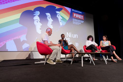 Fire!! LGBT Film Festival