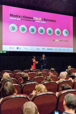 Italian Movie Festival
