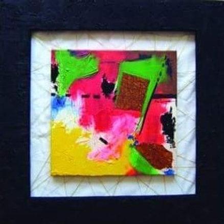 Mini abstract 4