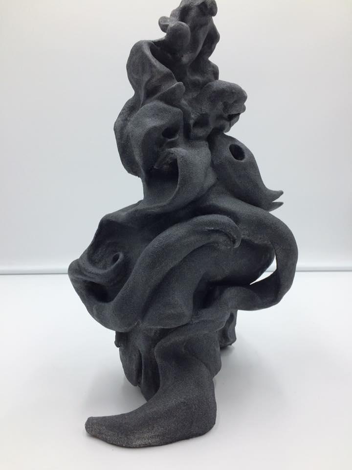 Sculpture 9