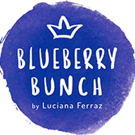 Website for Blueberry Bunch