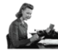vintage woman writing 3.png