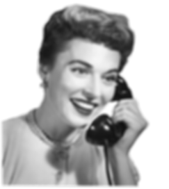 vintage woman with cellphone 2.png
