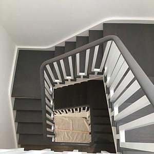 Staircases & Landings