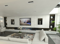 Malford Road - Joinery Design