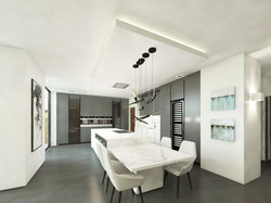Malford Road - Kitchen Design