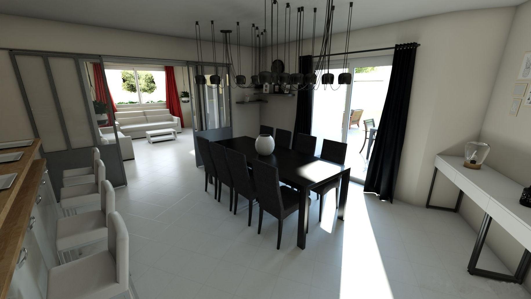 Maison 123 m²