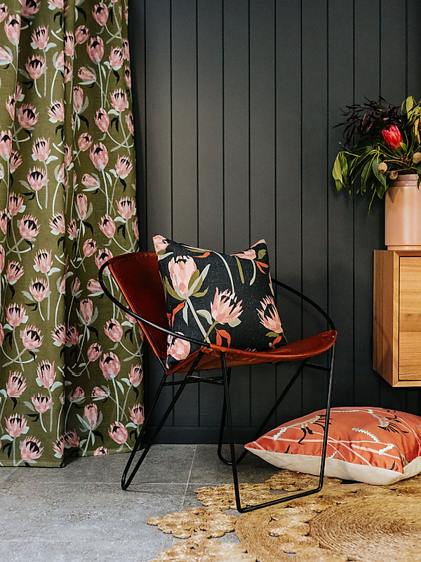 Interior Design Tim Neve Australia