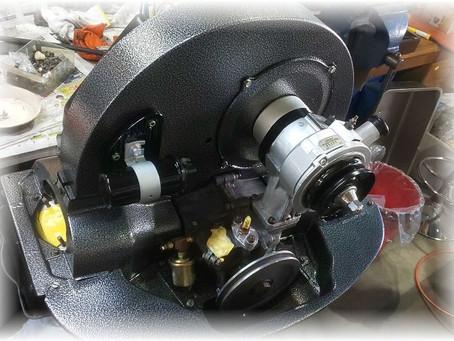 air-cooled VWs engine refresh