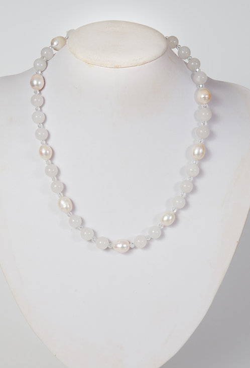 779- crystals and pearls