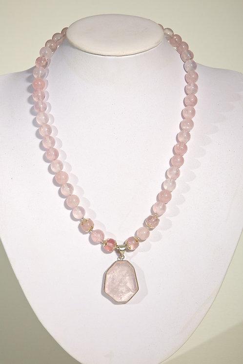 Rose quartz  564