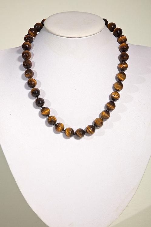 Tiger eye beads  464