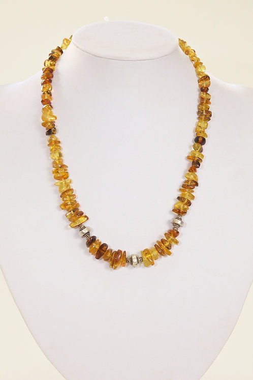 Amber,silver  501