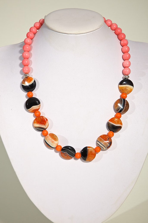 Agate and coral  467