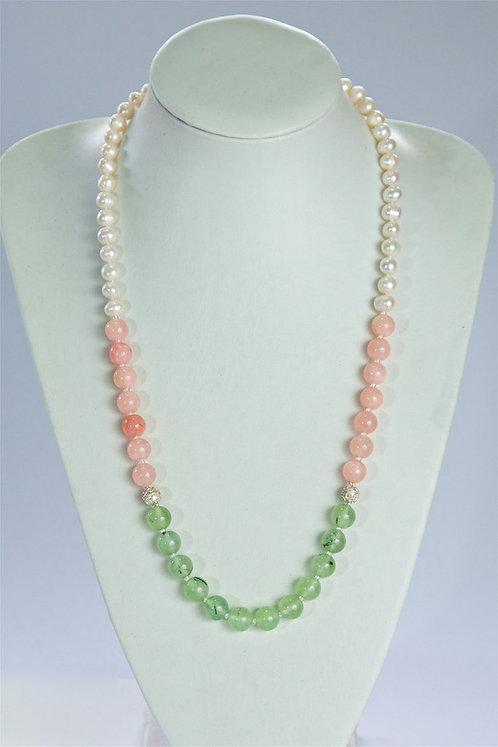 645 Pearls,prenhite,jade