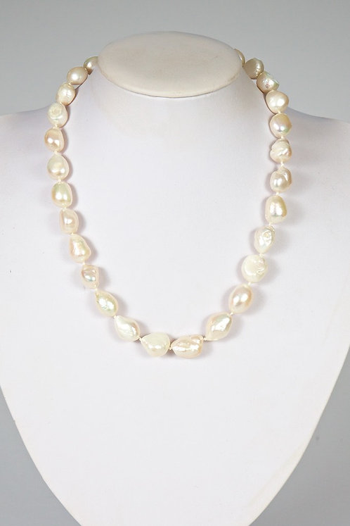 Baroque pearls   348