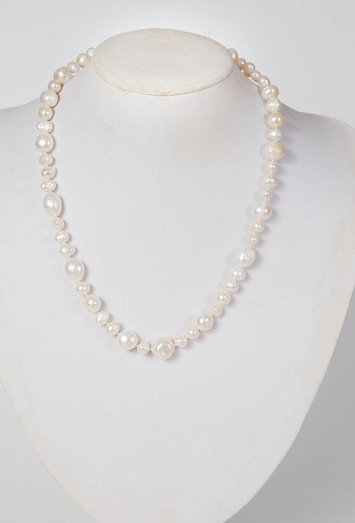 791- Mixed freshwater pearls