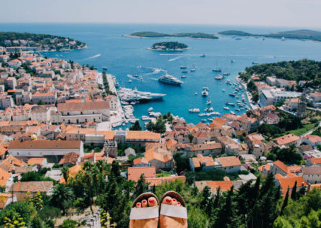 Is Croatia the new Italy? The market and charm of Croatia and what you may be missing out on.