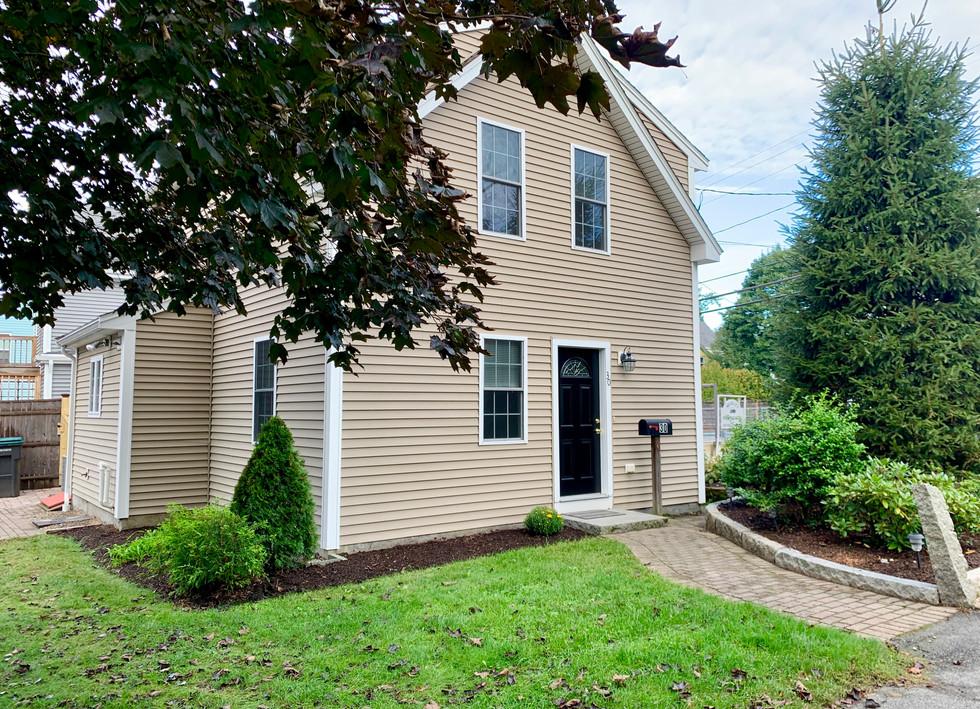 Natick Renovated Rental Home