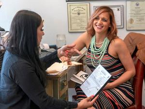 Providence Business News features Principal Broker Rita Danielle Steele