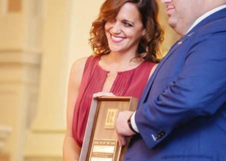 GPBOR Realtor of the Year: Congratulations to Rita Steele!