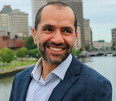 Mehdi Moutahir, MBA