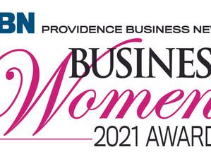 Rita Danielle Steele Receives Honoree Award from PBN's 2021 Women in Business Awards