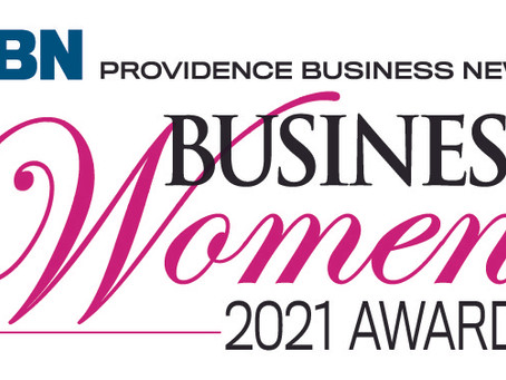 Rita Danielle Steele Receives Honoree Award from PBN's 2021 Women in Business Awards
