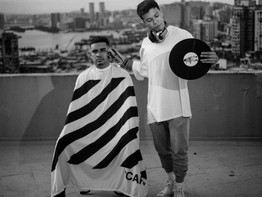 Barbering and Hip Hop