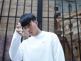 The Inspirational Story of Bboy Shadow Kid (Hong Kong)
