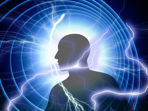Anatomy and Psychology of Your Energy Body
