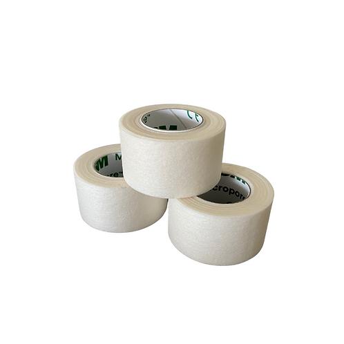 3M Micropore tape 2,5 cm