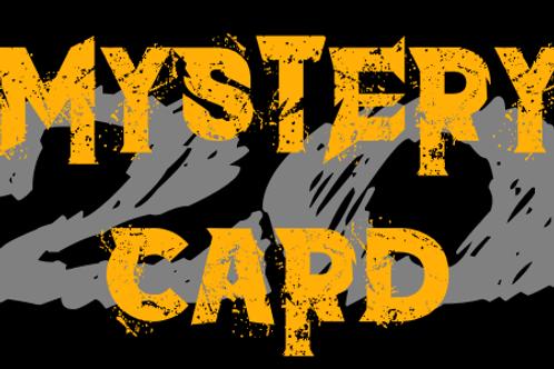 Mystery Card 20