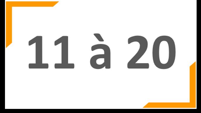 Programme annuel BONNE ROUTE 11 à 20 collaborateurs